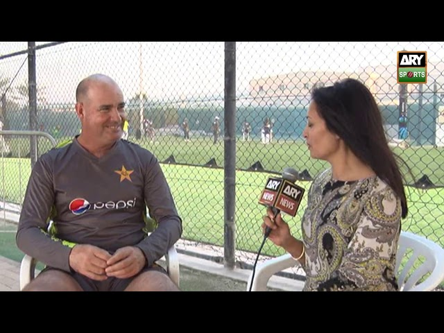 'We want to retain our core Pakistani players, to build a PSL brand' - Mickey Arthur