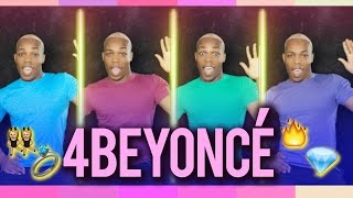 4 Beyonce by Todrick Hall thumbnail