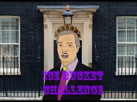 UKEEP ICE BUCKET CHALLENGE