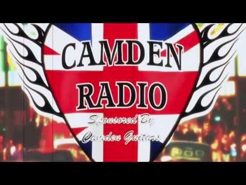 Camden Radio Broadcast 3
