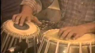 Bapu Patwardhan- Tabla Solo- Very Rare Kayda/Rela