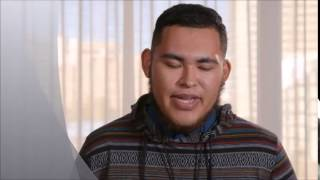 What Wilderness Means to Me - Youth Voices, Patricio Sanchez