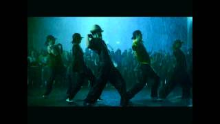 Street Dance-Musique Original Film - Love Strange Final party (Feat Martin Syl )