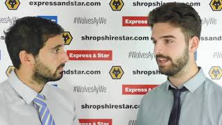 Wolves video: Bench due for a shake-up?