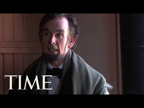 Being Mr. Lincoln | TIME