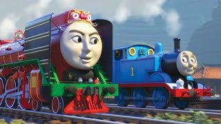 live thomas friends the best of thomas kids cartoons