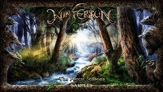 Wintersun - The Forest Seasons Samples 2.0