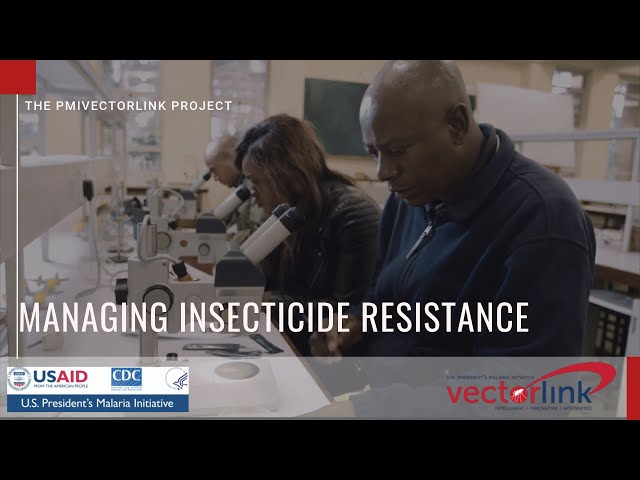 The PMI VectorLink Approach to Managing Insecticide Resistance