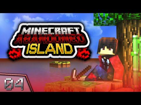 "Abandoned Island Hardcore #4 ""Ο χώρος για τα Mobs"""