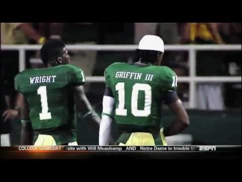 Never Forget You - A Tribute to Robert Griffin III [HD]