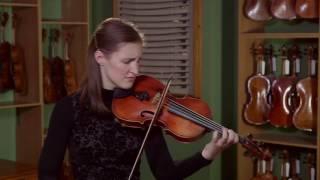 Lot 133 - A Fine Italian Viola by Lorenzo Storioni, Cremona, last quarter of the eighteenth century