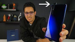 وصلني هاتف من المستقبل | ستريد واحدا مثله !! VIVO X27 REVIEW