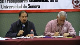 Resumen General de Propuestas del V Congreso General Resolutivo del STAUS