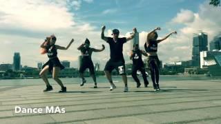 La Mala Y La Buena - Alex Sensation e Gente de Zona - Marlon Alves Dance MAs