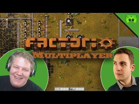 FORSCHUNGSGELDER 🎮 Factorio Multiplayer #3