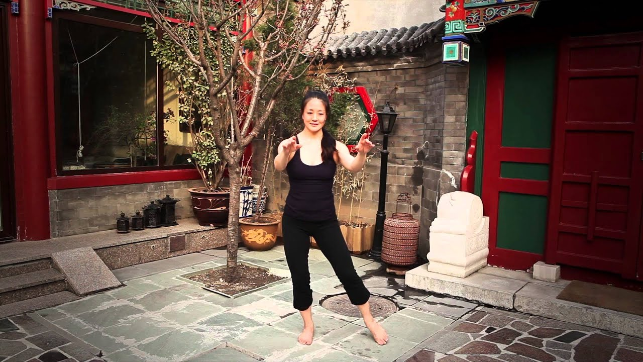 Qigong Boosts Immune & Lung Function