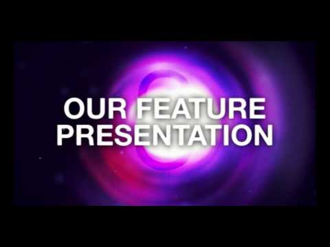 Our Feature Presentation (My NEW version all funked up)