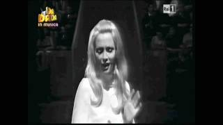 Patty Pravo, LA BAMBOLA - Su e Giù (Hit Parade) 1968
