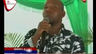 Walimu Wapewa Mafunzo Ya Mbinu Za Ufundishaji