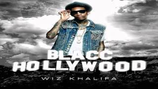 Wiz khalifa type beat - blacc hollywood (prod. by vcebeats)