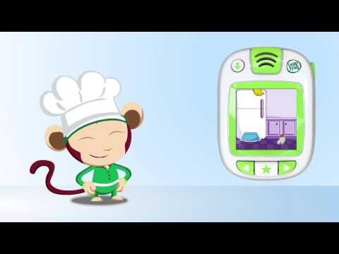 LeapBand Tutorial: Activity Tracker for Kids | LeapFrog