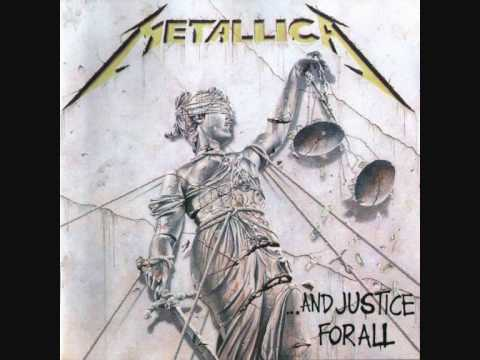 Metallica - To Live Is To Die - ...And Justice For All [8/9]