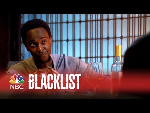 The Blacklist  Meet the Dangerous Man Who Directs the Director Episode Highlight