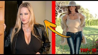 TOP 10 COSAS QUE NO SABIAS DE KELLY MADISON