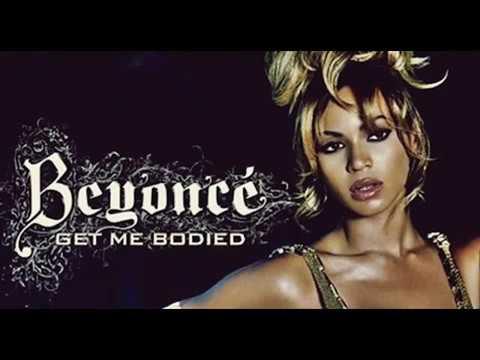 Beyoncé - Get Me Bodied [MAGYARUL]