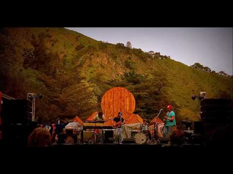 Sky Country at Freaks for The Festival III at Fernwood Resort in Big Sur, California on 2017 04 22