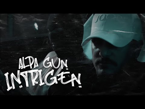 ALPA GUN - INTRIGEN (PROD. BY FRANK ONE, PERINO & EMDE51)