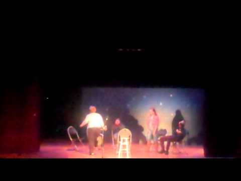 Holloway High School Fine Arts Showcase November 2014 HD