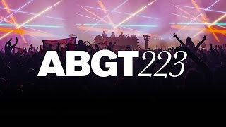 Group Therapy 223 with Above & Beyond and Dirty South