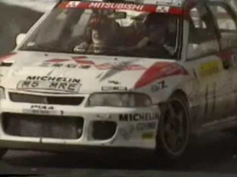 rally monte carlo 1995 pt 1 youtube rally monte carlo 1995 pt 1