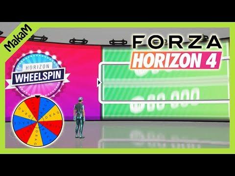 Dupla Wheelspin Tuning! #2 | Forza horizon 4 thumbnail