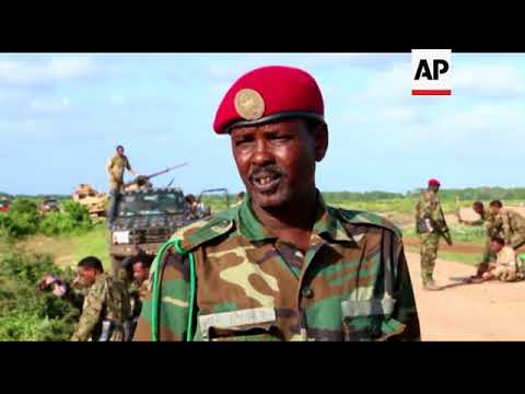 US soldier killed by militant attack in Somalia
