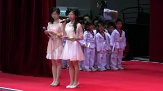 又一村學校第61屆畢業典禮2017(6)-熙熙
