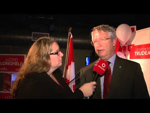 Waterloo Region & Guelph 2015 Federal Election Highlights