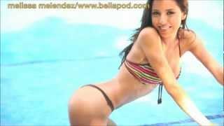 Melissa Melendez - Bellapod