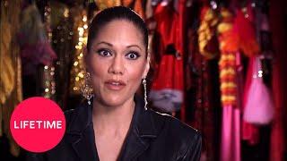 Dance Moms: Mackenzie vs. Asia (Season 3 Flashback) | Lifetime