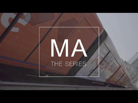 Introduce  Management Associate Kerry Express   MA The Series