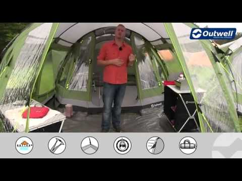 Outwell Nevada Mp Amp Xlp Front Awning 2013 Campingworld