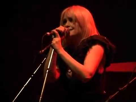 Goldfrapp -  Live at Shepherds Bush Empire Wonderful Electric FULL CONCERT