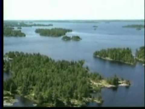 Vacation at Rainy Lake Minnesota  YouTube