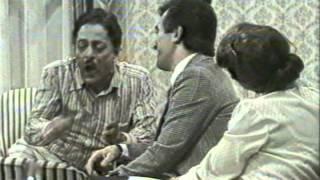 Kırkından Sonra (1983) Gönül Ülkü-Gazanfer Özcan Tiyatrosu/Bölüm 1-Kısım 2
