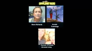 Dreamtime Healing with Steve-Richards-HolographicKinetics-Part 1
