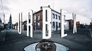 La ville fantôme de DOEL | URBEX