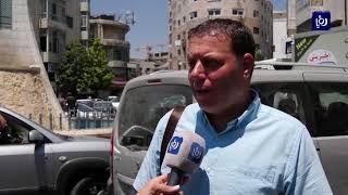اتساع معركة الإضراب عن الطعام في سجون الاحتلال (29/7/2019)