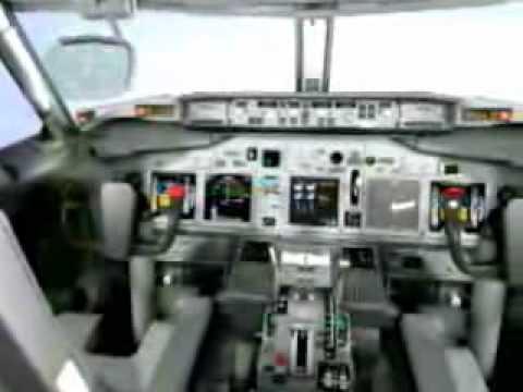 P 8 Poseidon ASW Naval Patrol Plane