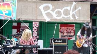 Rock Festival 2012 IBC賞 Whipping Post 8:55 Hot 'Lanta.